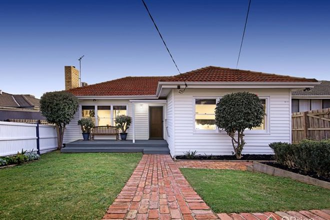 Picture of 1/73 Bignell Road, BENTLEIGH EAST VIC 3165