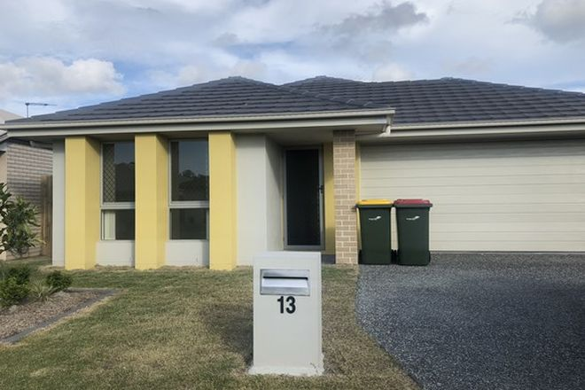 Picture of 13 Riparian Court, UPPER CABOOLTURE QLD 4510