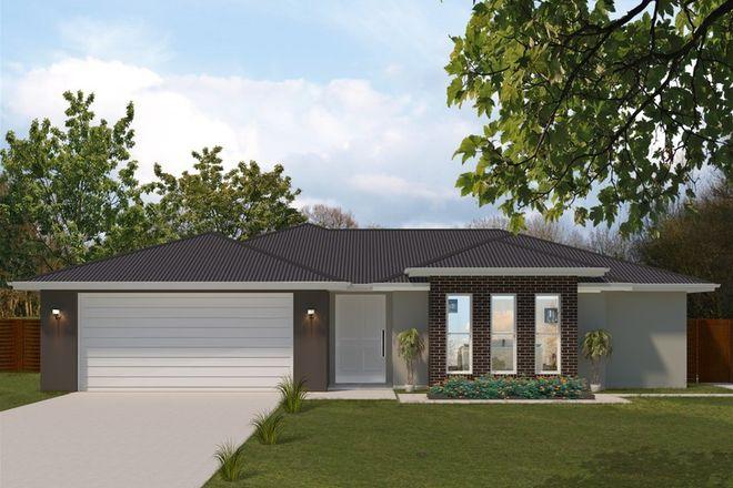 Picture of MERINGANDAN WEST QLD 4352