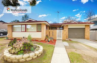 Picture of 14 John Oxley Avenue, Werrington County NSW 2747