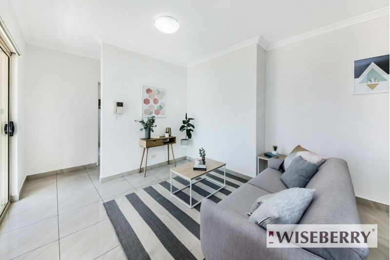 10/5 Myrtle  Road, Bankstown NSW 2200, Image 1