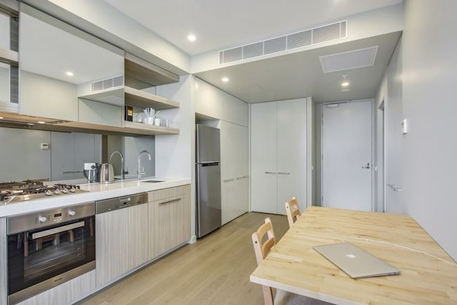 Picture of 1104/253 Oxford Street, BONDI JUNCTION NSW 2022