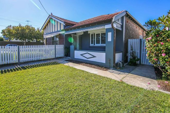 Picture of 11a Irvine Street, KINGSFORD NSW 2032