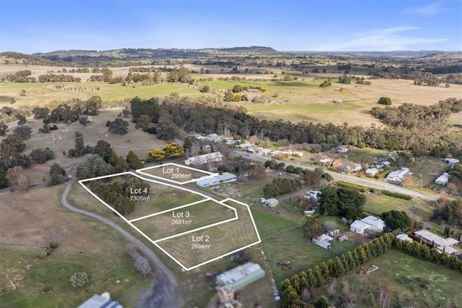 Picture of 3/13 Armstrong Ave, STRATHBOGIE VIC 3666