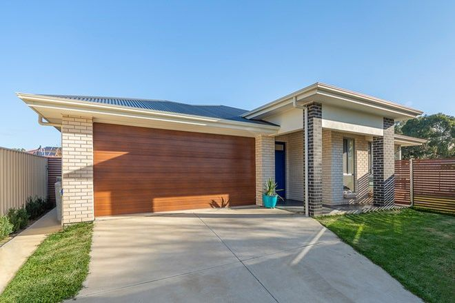 Picture of 3/161 North Road, NAIRNE SA 5252