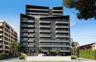 Picture of 206/74 Queens Road, Melbourne VIC 3000