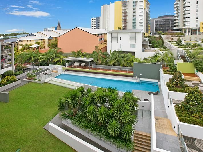 121/51 Hope Street, Spring Hill QLD 4000, Image 2