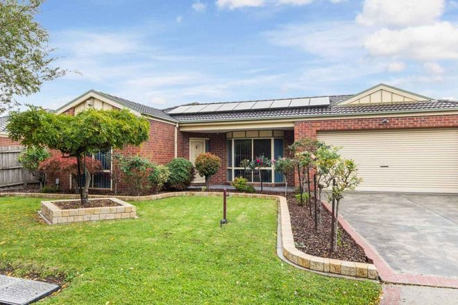 Picture of 9 Cascade Way, HALLAM VIC 3803