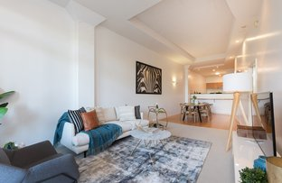 Picture of 102/24 Macquarie Street, Teneriffe QLD 4005