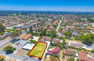 Picture of 10 Farleigh Drive, Willetton WA 6155