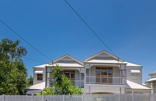Picture of 14 Wordsworth Street, Norman Park QLD 4170