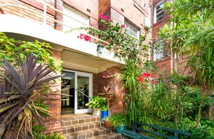 Picture of 4/18 Kendall Street, Woollahra NSW 2025