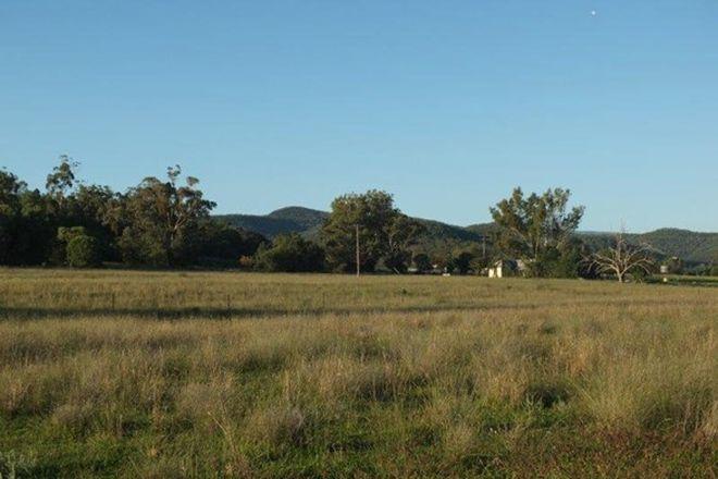 Picture of Lot 4/1557 Kaputar  Road, NARRABRI NSW 2390