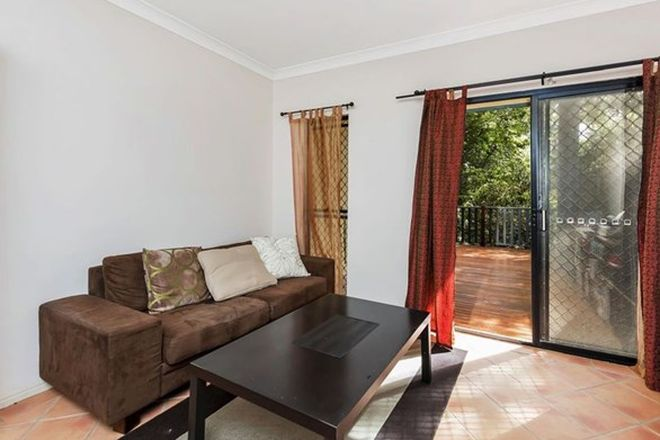 Picture of 3/195 Gladstone Road, HIGHGATE HILL QLD 4101