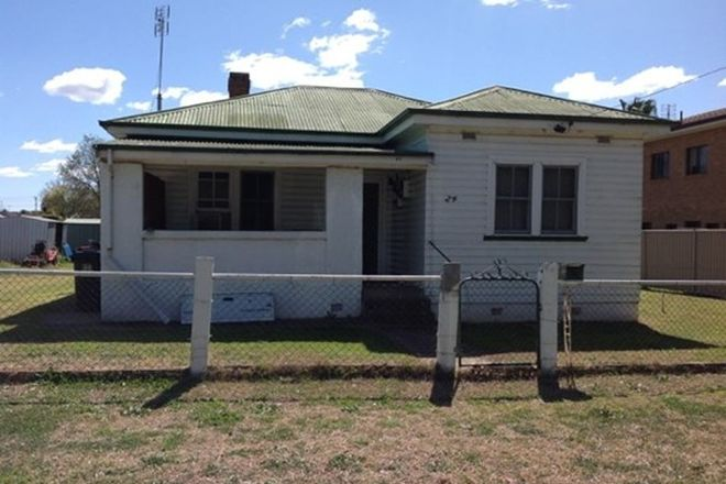 Picture of 24 Lydia Street, SOUTH TAMWORTH NSW 2340