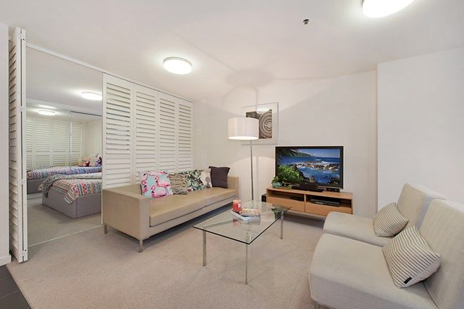 Picture of 221/79 Moray street, NEW FARM QLD 4005
