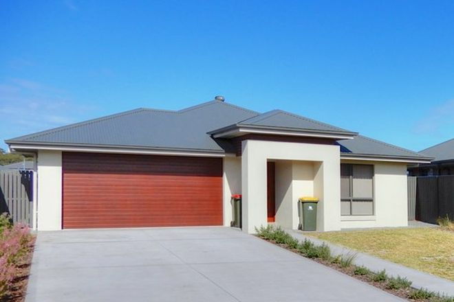 Picture of 18 Fin St, FERN BAY NSW 2295