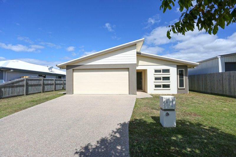 5 Surrey Court, Ooralea QLD 4740, Image 0