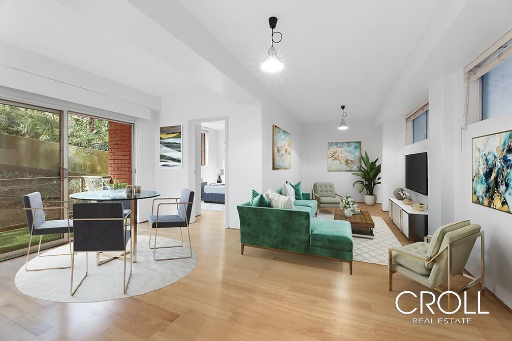 20/89 Bent Street, Neutral Bay NSW 2089, Image 0