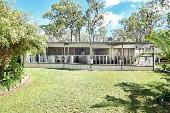 Picture of 120 Pedersen Road, WATSONVILLE QLD 4887