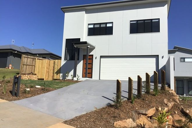 Picture of 35 Horizon Way, WOOMBYE QLD 4559