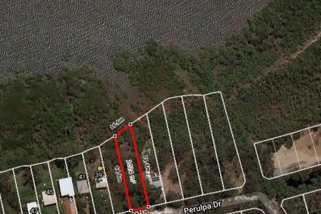 Picture of 35 Perulpa Drive, LAMB ISLAND QLD 4184