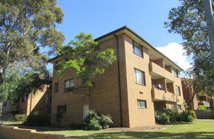 Picture of 7/13 Bellevue Avenue, Lakemba NSW 2195