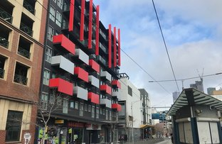 Picture of 309/740 Swanston St, Carlton VIC 3053