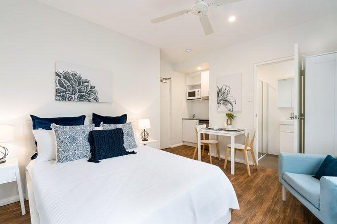 Picture of 14/14 Botany Street, BONDI JUNCTION NSW 2022