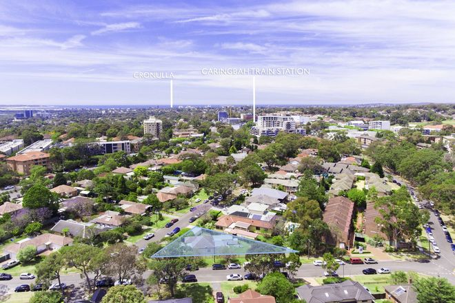 32 Flide Street, CARINGBAH NSW 2229
