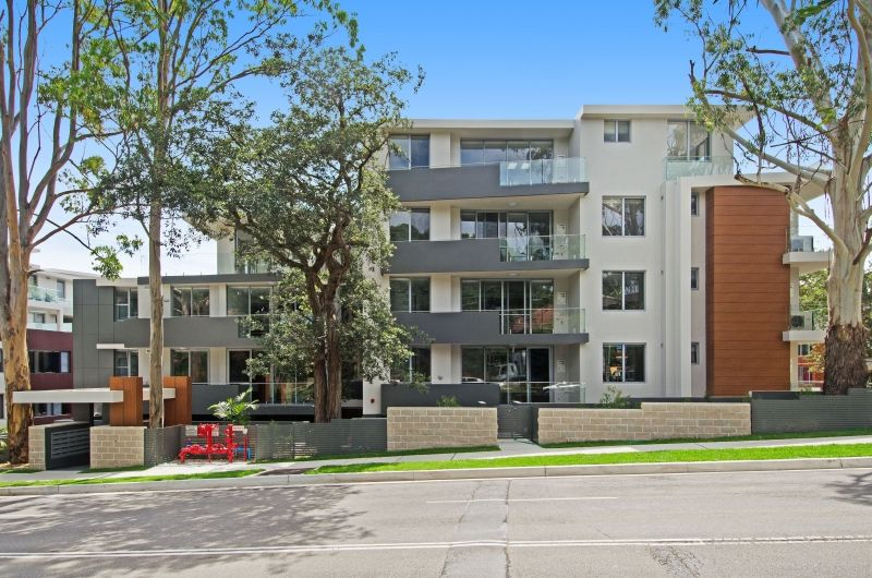 06A/5 Centennial Avenue, Lane Cove NSW 2066, Image 0