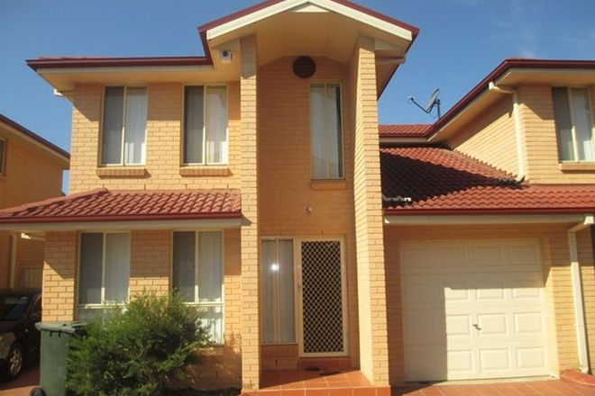 Picture of 6/156-160 Brenan Street, SMITHFIELD NSW 2164