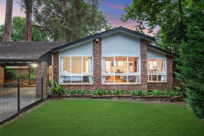 Picture of 31 The Comenarra Parkway, THORNLEIGH NSW 2120