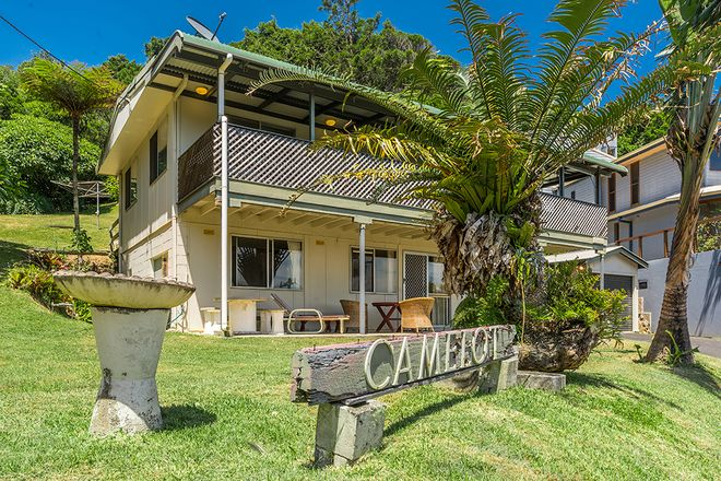 Picture of 28 Palm Valley Drive, BYRON BAY NSW 2481