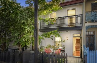 Picture of 21 St Marys Street, Camperdown NSW 2050