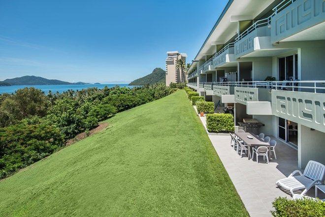 Picture of 201/2 Marina Drive, Poinciana Lodge, HAMILTON ISLAND QLD 4803