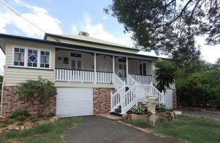 Picture of 12 Mayne Street, Roma QLD 4455