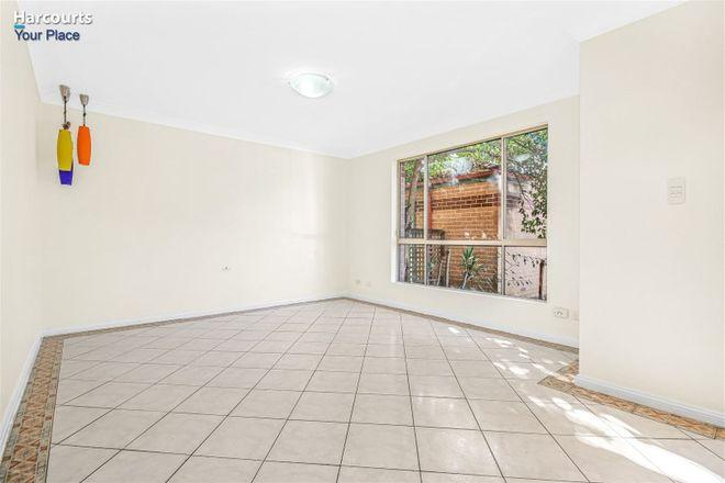 Picture of 5/15 Hythe Street, MOUNT DRUITT NSW 2770