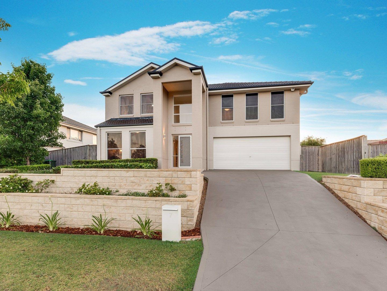 7 Saddlers Drive, Gillieston Heights NSW 2321, Image 0