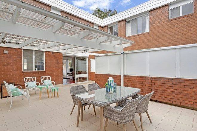 Picture of 12/17-19 Edgeworth David Avenue, HORNSBY NSW 2077