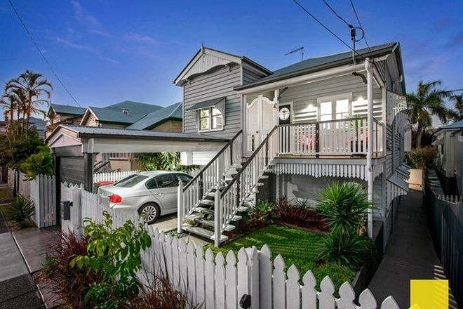 Picture of 150 Park Road, WOOLLOONGABBA QLD 4102