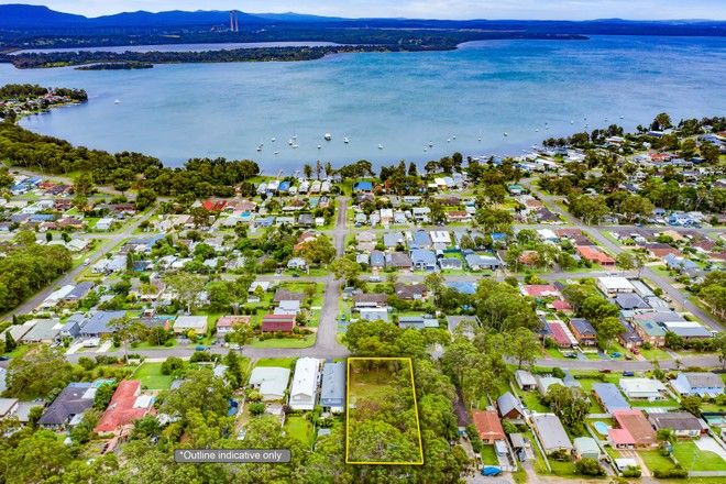 Picture of 34 Dalley Street, BONNELLS BAY NSW 2264