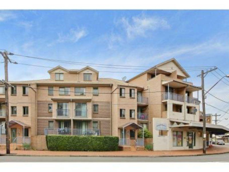 31/503-507 Wentworth Avenue, Toongabbie NSW 2146, Image 1