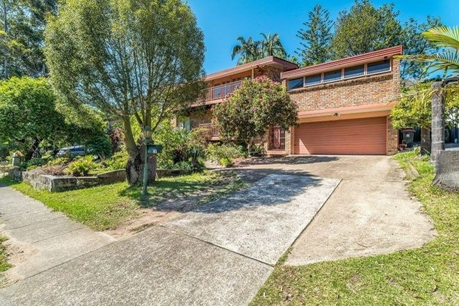 Picture of 190 Bettington Road, CARLINGFORD NSW 2118