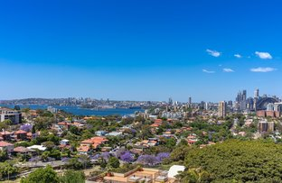 Picture of 401/15 Wyagdon Street, Neutral Bay NSW 2089