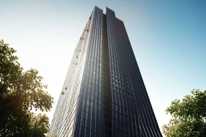 Picture of 4507/568 COLLINS STREET, MELBOURNE VIC 3000