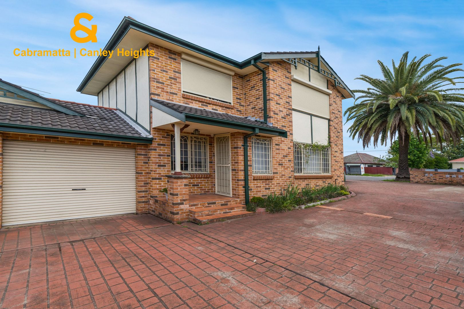 10/390 CABRAMATTA ROAD, Cabramatta NSW 2166, Image 0