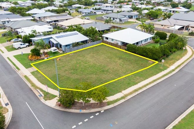 Picture of 2 Tamarind Crescent, PROSERPINE QLD 4800