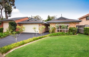 Picture of 111 The Woods Circuit, Menai NSW 2234