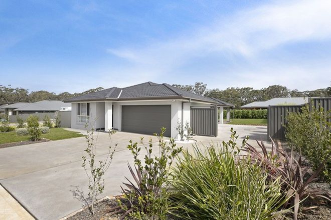 Picture of 39 Balaclava Street, BALACLAVA NSW 2575
